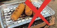 Casus Grill – takto gril nevyužívat!
