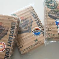 CasusGrill – firemní dárek